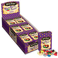 Конфеты Гари Потер (Harry Potter Bertie Botts) США. Блок 24 пачки!