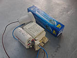 Комплект Днат 150W ИЗУ+Патрон+Лампа+Конденсатор, фото 4