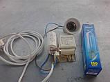 Комплект Днат 150W ИЗУ+Патрон+Лампа+Конденсатор, фото 6