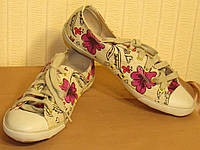 Кеды женские Skechers (Размер 39 (UK6))