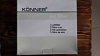 Воздушный фильтр Konner KAF 853 Geely CK Джили (1109140005)