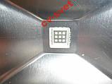 Світлодіодний прожектор 10w ультрафіолетовий 410 nm (УФ 10 вт, UF 10w, ультрафіолет 10 ват), фото 2