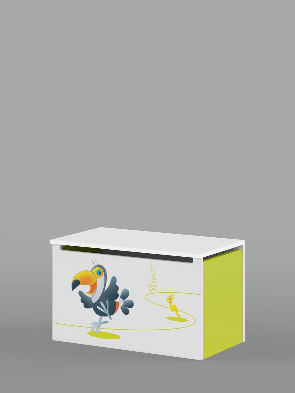 Ящик для игрушек, Meblik (Польша)