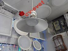 Бильярдный Светильник 36w LED лампа - люстра LM711 серебро