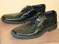 Туфли мужские F&F. Размер 45