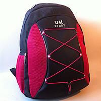 Рюкзак молодежный городской UK Sport 104, фото 1