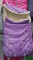 "Конверт-одеяло  ""Teddy"" , фото 1"