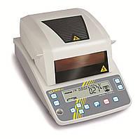 Анализатор влажности KERN DBS 60-3(НПВ 60г)