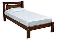 Кровать односпальная Л-110 (ЛК-130)