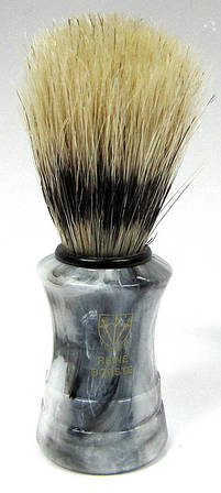 Бритвенный помазок Kellermann артикул: 1879 - Grey