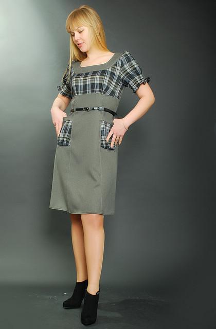 Платье женское ПЛ 027