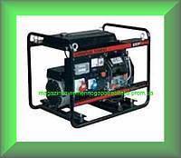 Дизельные генераторы Genmac Combiplus 9100LE (9.8кВт) однофазные Италия