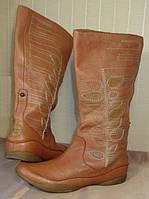 Сапоги женские демисезонные Radley. Размер 37 (UK4).