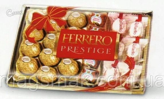 Конфеты Ferrero Rocher / Ферреро Престиж  Т23, фото 2