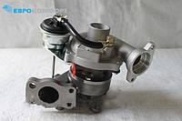 Турбокомпрессор Peugeot / Citroen / Ford / 1.4
