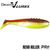 Риппер RENO KILLER PRO 6 см kolorD-40-750 (1шт.)(20)