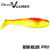 Риппер RENO KILLER PRO 6 см kolorD-41-400 (1шт.)(20)