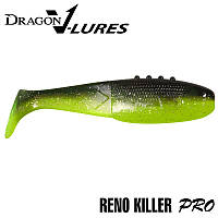 Риппер RENO KILLER PRO 6 см kolorD-30-101 (1шт.)(20)