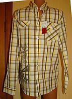Рубашка LC Waikiki. Размер 46 (S).