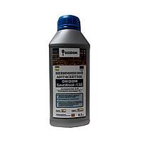 Oxidom-130 - невымываемый антисептик  500 мл концентрат 1:9