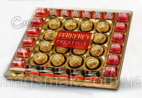 Конфеты Ferrero Rocher / Ферреро Престиж  Т39, фото 2