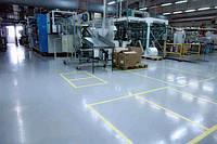 PoliFlo ML - покрытие на полимер-цементной основе.4-6 мм