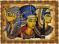 Схема для вышивки бисером Египет