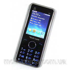 Кнопочный мобильный телефон vell-com i6s в стиле iPhone 6