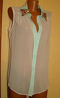 Блуза F&F (Размер 46 (M))
