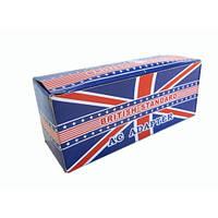 Блок питания адаптер 12V 6A для SMD лент British