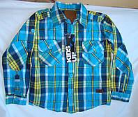 Рубашка детская Kids Up (Р. 110-122 см. (4-5 лет))