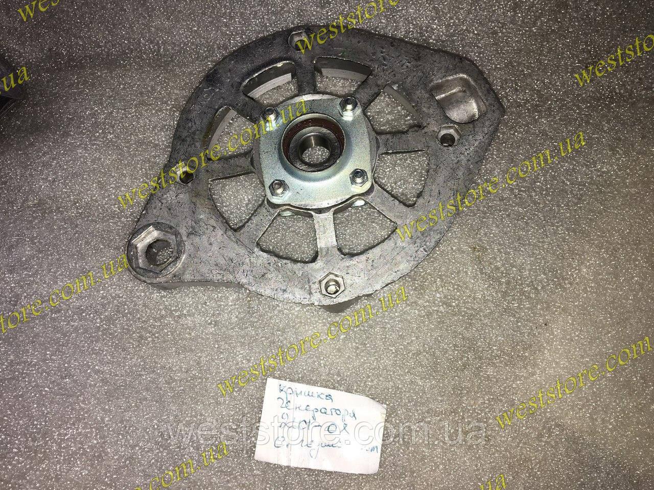 Крышка генератора Ваз 2101 2102 2103 2104 2105 2106 2107 2108 2109 21099  передняя с подшипником