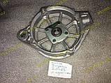 Крышка генератора Ваз 2101 2102 2103 2104 2105 2106 2107 2108 2109 21099  передняя с подшипником, фото 2