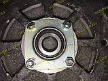 Крышка генератора Ваз 2101 2102 2103 2104 2105 2106 2107 2108 2109 21099  передняя с подшипником, фото 3