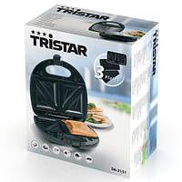 Мультигриль 3в1 TRISTAR SA-2151 (бутербродница/вафельница/гриль)