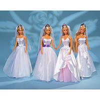 Одежда для куклы Simba Наряд невесты, в ассортименте (572 1167)