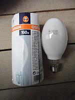 Лампа ртутно-вольфрамовая ДРВ Osram HWL 160W E27