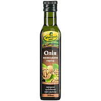"""Масло грецкого ореха холодного отжима ТМ """"Херсонські олії"""", 500 мл"""