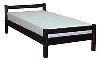 Кровать односпальная Л-120