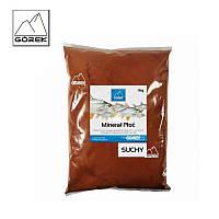 Минеральный дополнитель для прикормок  и глины Gorek 1.0 кг