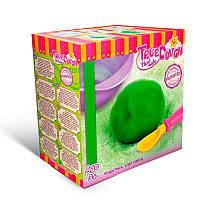 Набор для лепки с одним цветом Лаймово-зеленый
