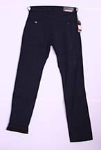 Стильні чоловічі штани на флісі Robeda (код 301-1)