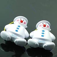 Радио няня беспроводная снеговики