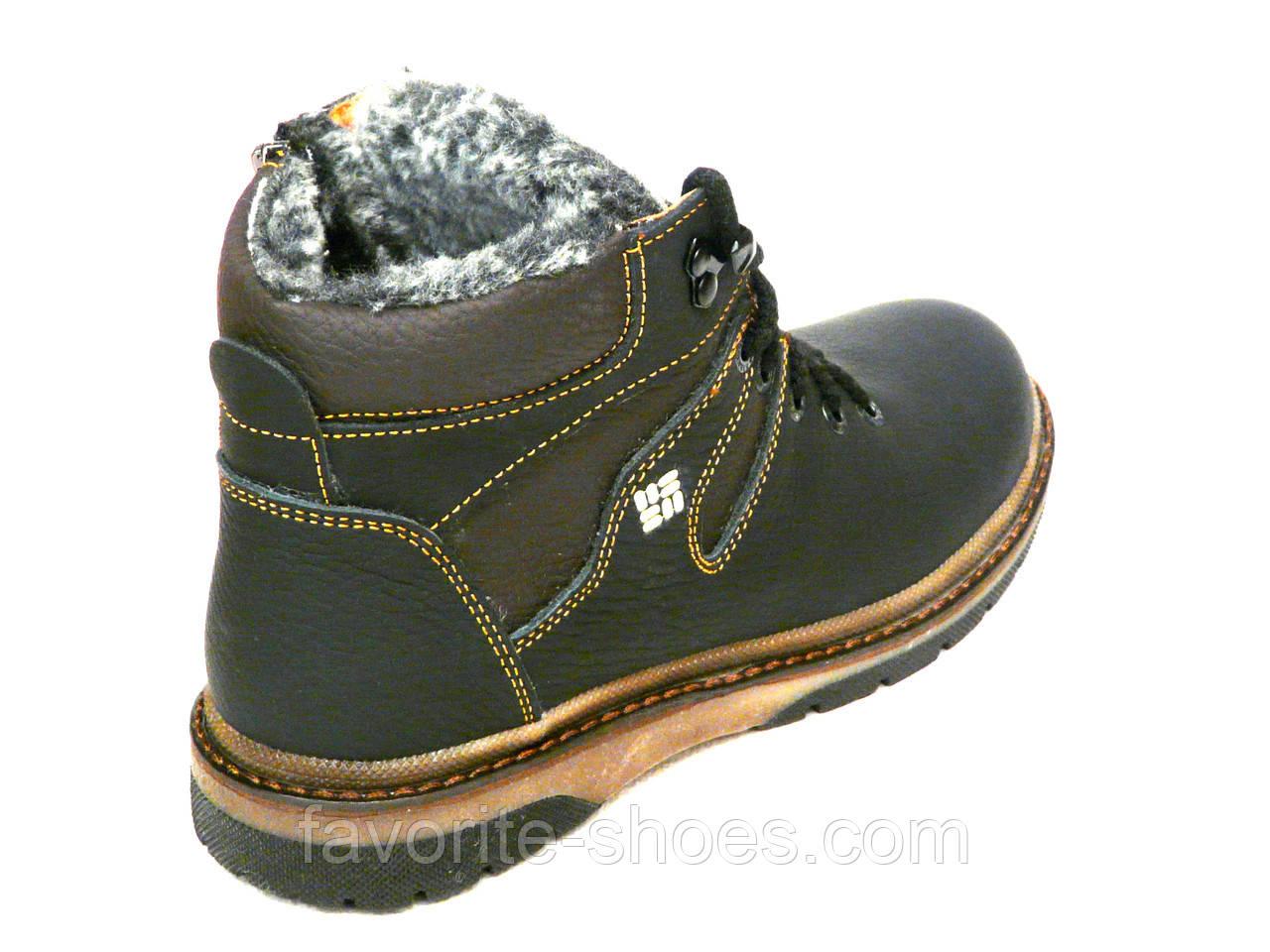 3f6779fad Зимние ботинки подросток Columbia: продажа, цена в Полтавской ...