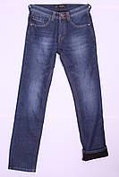 Мужские джинсы утепленные Gotye (код 8096)