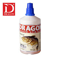 DRAGON MAGNUM-SPIN (Треска) 60 мл