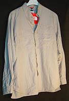 Рубашка мужская The North Face. Размер 54 (M).
