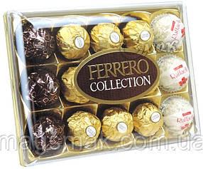 Конфеты Ferrero Rocher / Ферреро Коллекция Т15