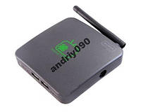 Smart TV Box Player Auxtek Mini PC AT-01