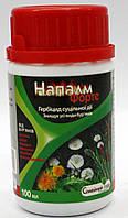 Гербицид Напалм Форте  ( флаконы 100 мл) калийная соль глифосата
